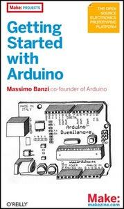 Quick Arduino Tuitorial