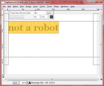 Step 2: Create a Text Box
