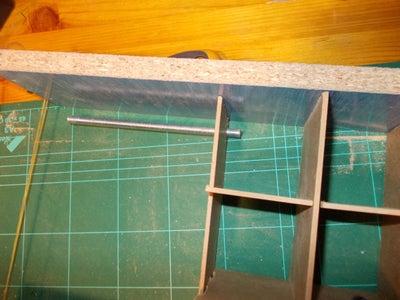Cutting and Assembling - Cortando Y Ensamblando