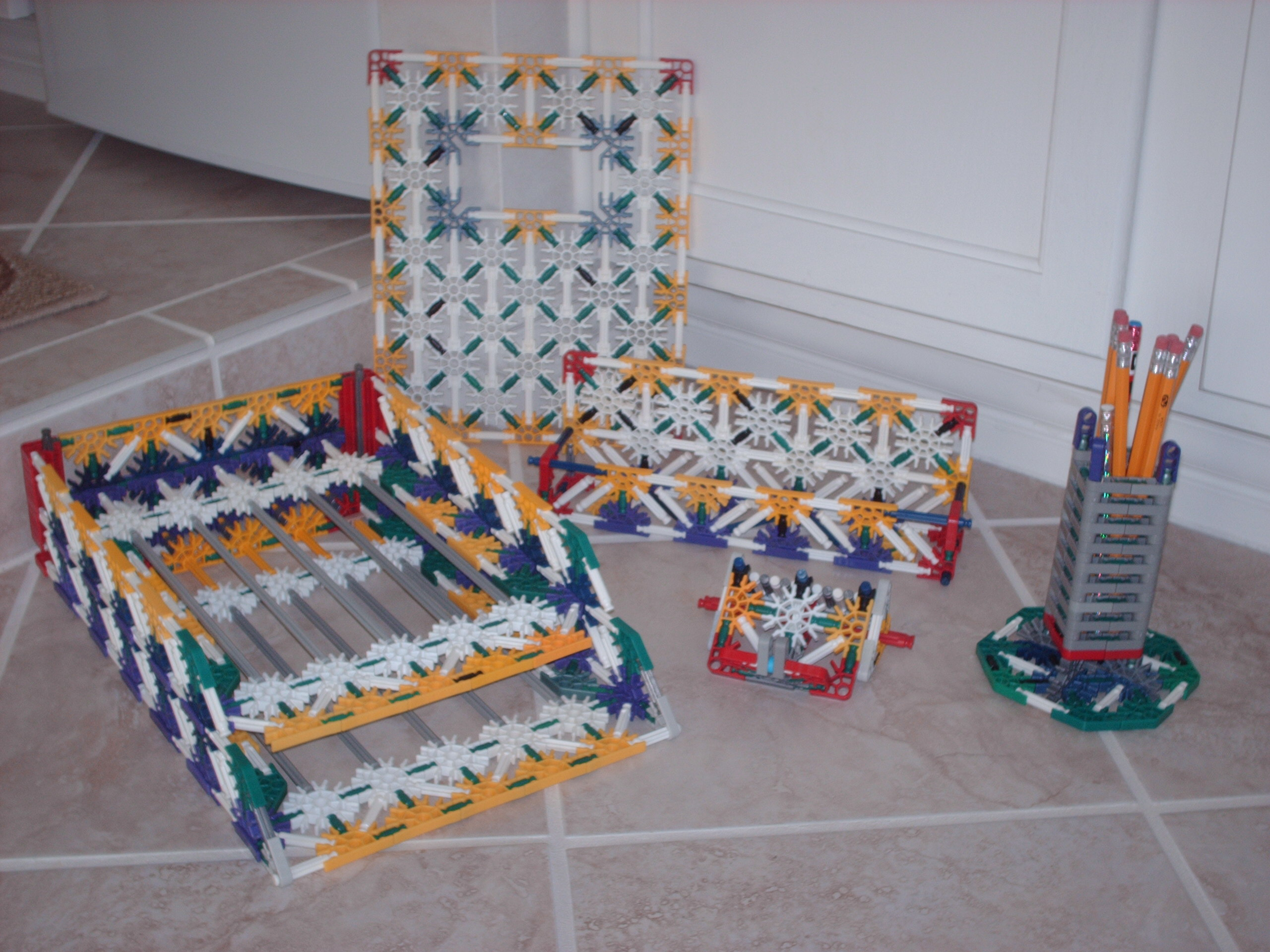 Picture of Useful knex office supplies