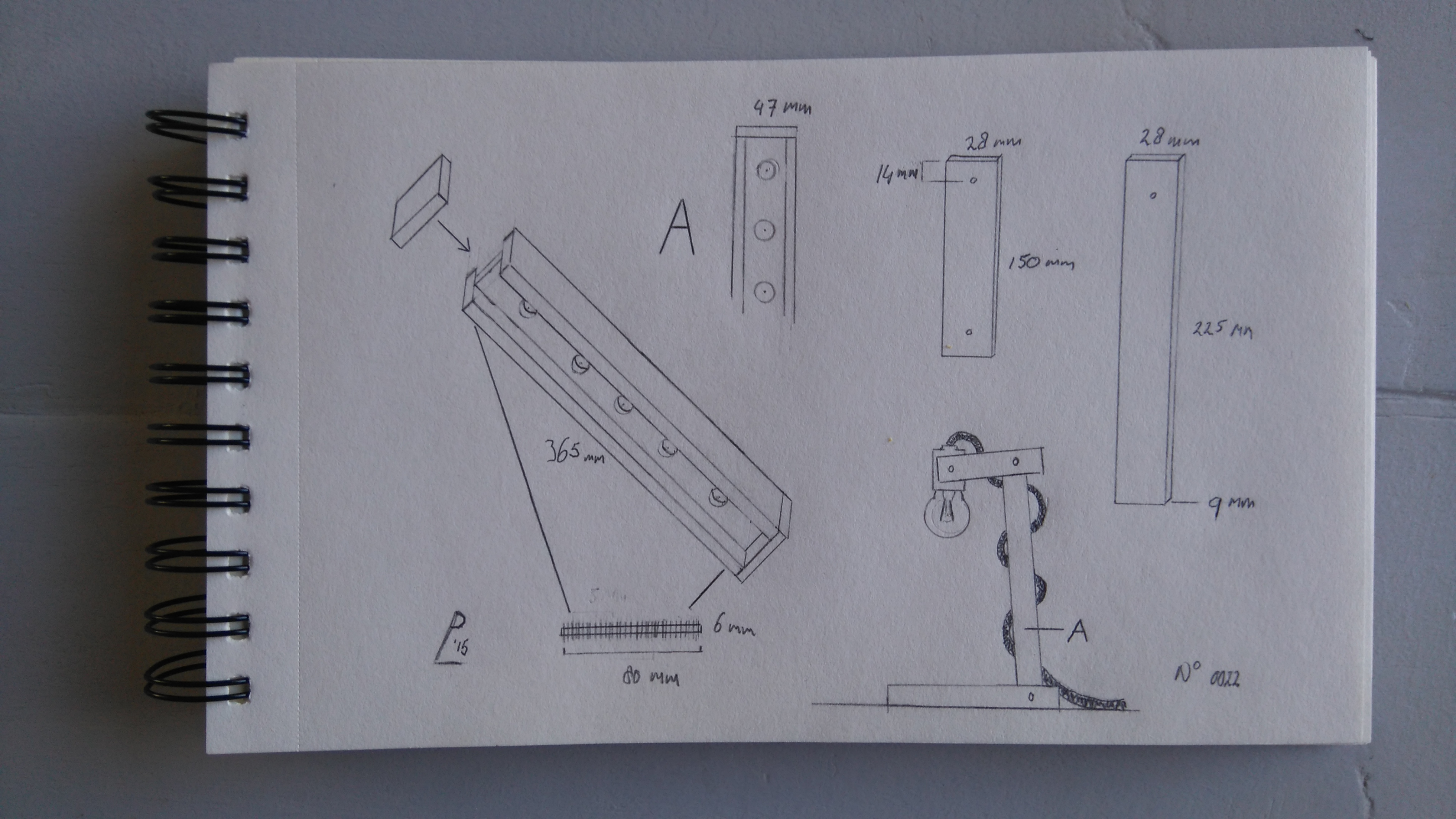 Picture of The Plan
