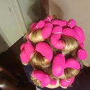 Soft Enough to Sleep on Hair Curlers