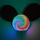 LED Mau5 Head: Deadmau5 Head Replica
