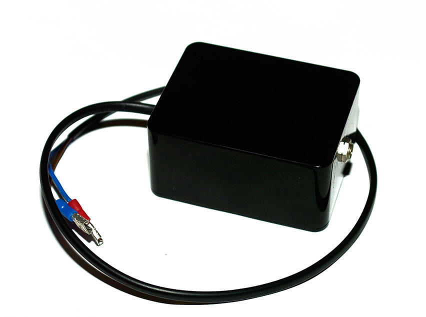 Picture of DIY Lead Acid Battery Charger