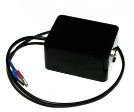 DIY Lead Acid Battery Charger
