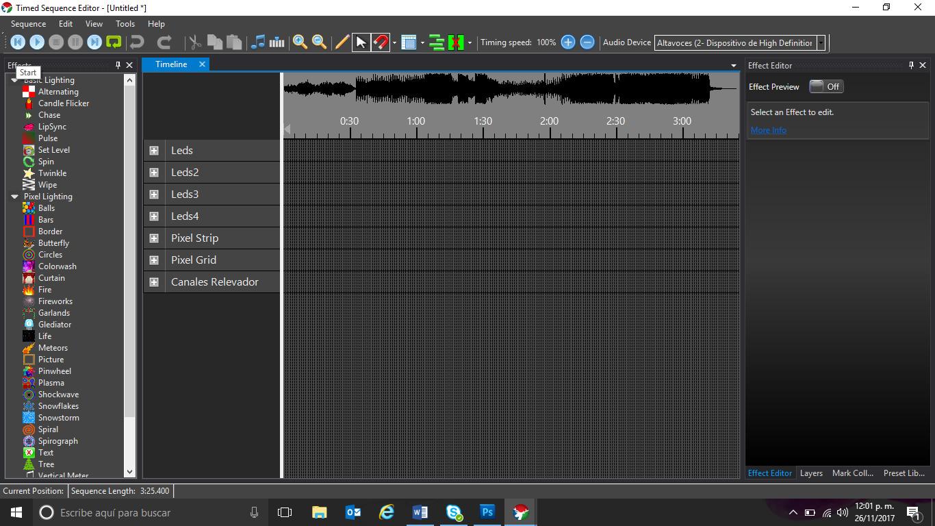 Picture of Audio En Pantalla