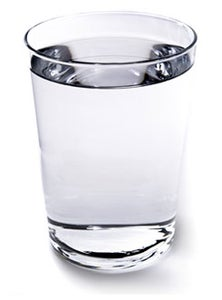 How to Fill a Cup With Water