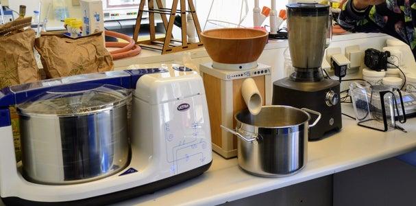 Equipment & Ingredients
