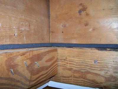 Insulation Strip