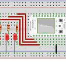 Control SparkCore using Python