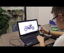 AI Camera for Raspberry Pi/Arduino