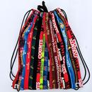 Lanyard Collage Bag