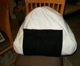 Onigiri Sushi Pillow