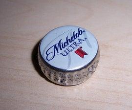 Bottle Top magnet