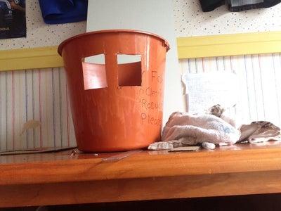 Cutting the Bucket