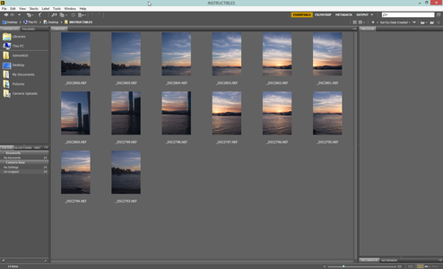 Loading Up Your Images