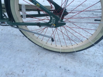 Zip Tie Bike Traction Chain