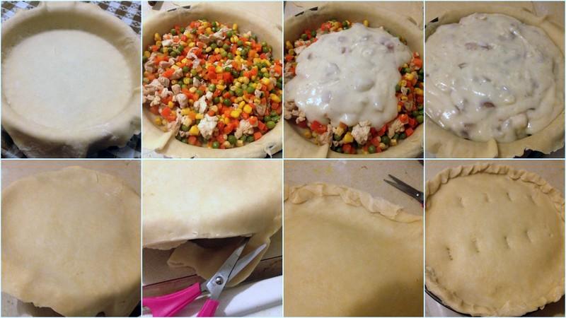 Picture of Pie Arrangement