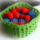 Summer BBQ - Crochet Style