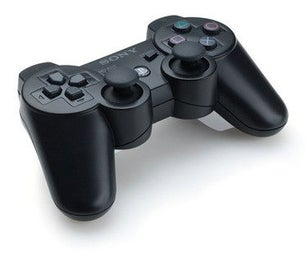 How to use PS3 controllers on PC through Xinput on Windows 7/8/10