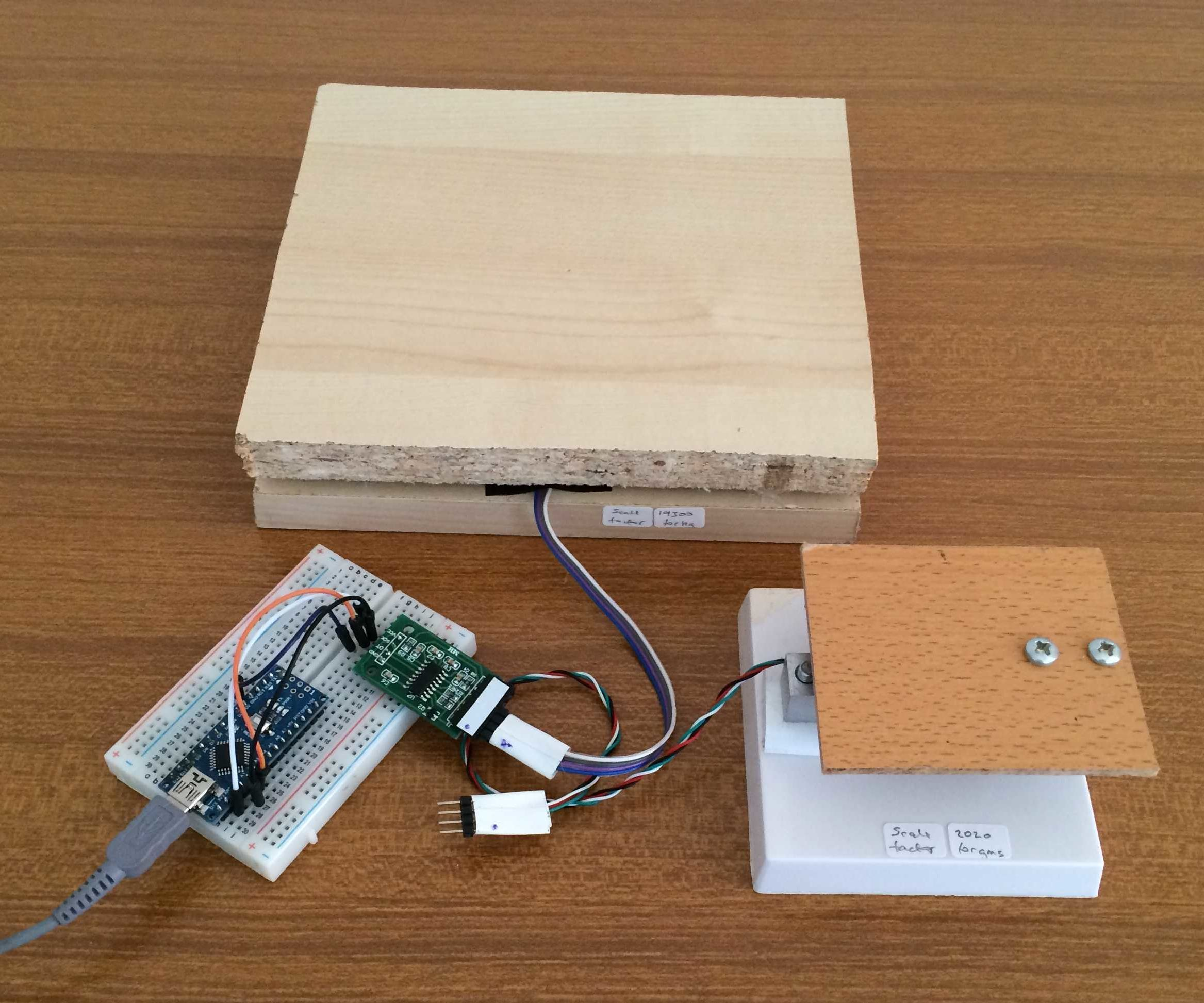 How to Build Arduino Weighing Scales: 8 Steps (with Pictures)