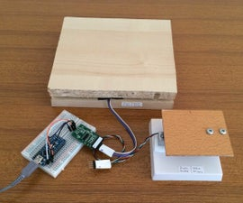 How to Build Arduino Weighing Scales