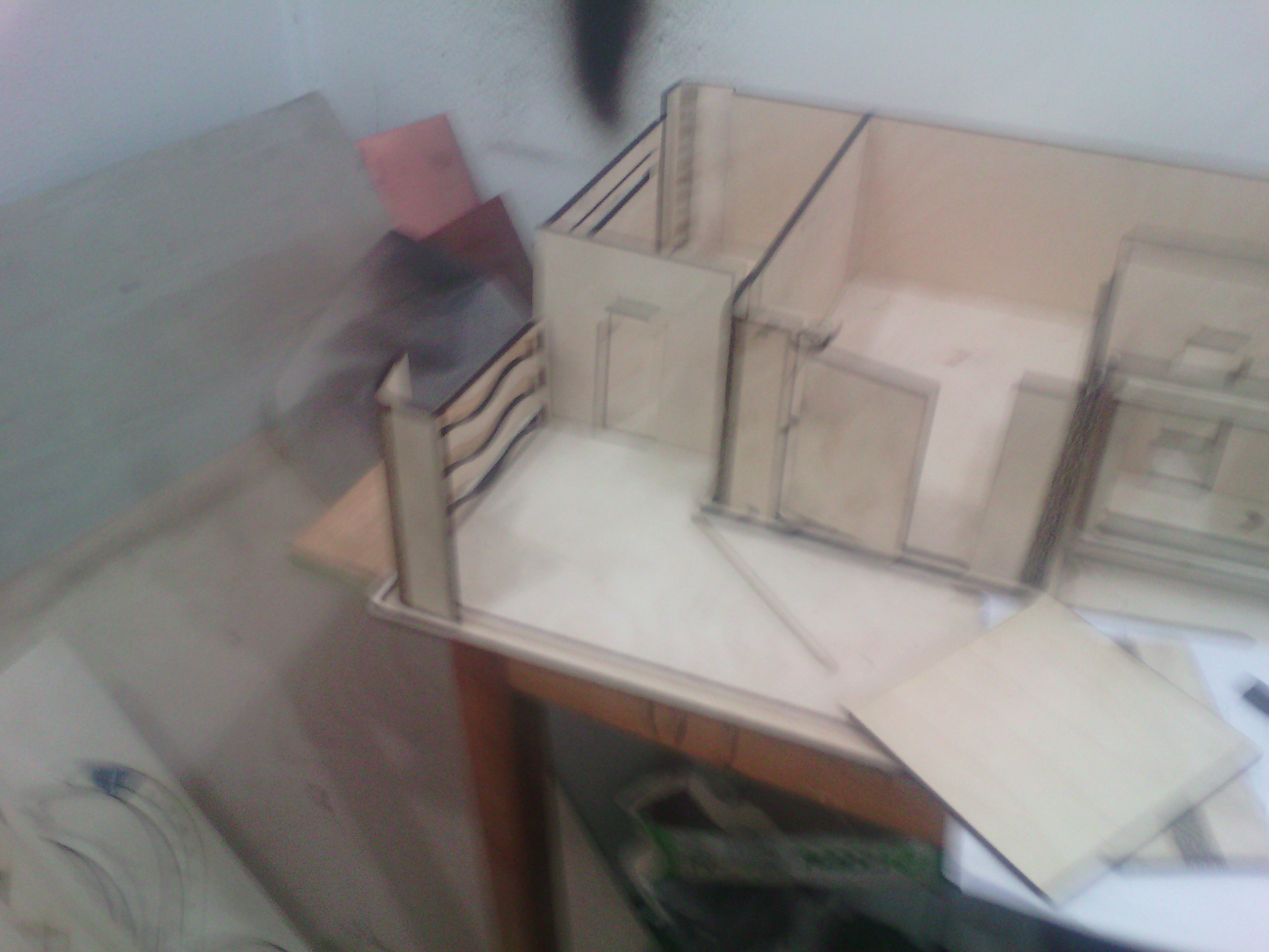 Picture of My Tiny House <3