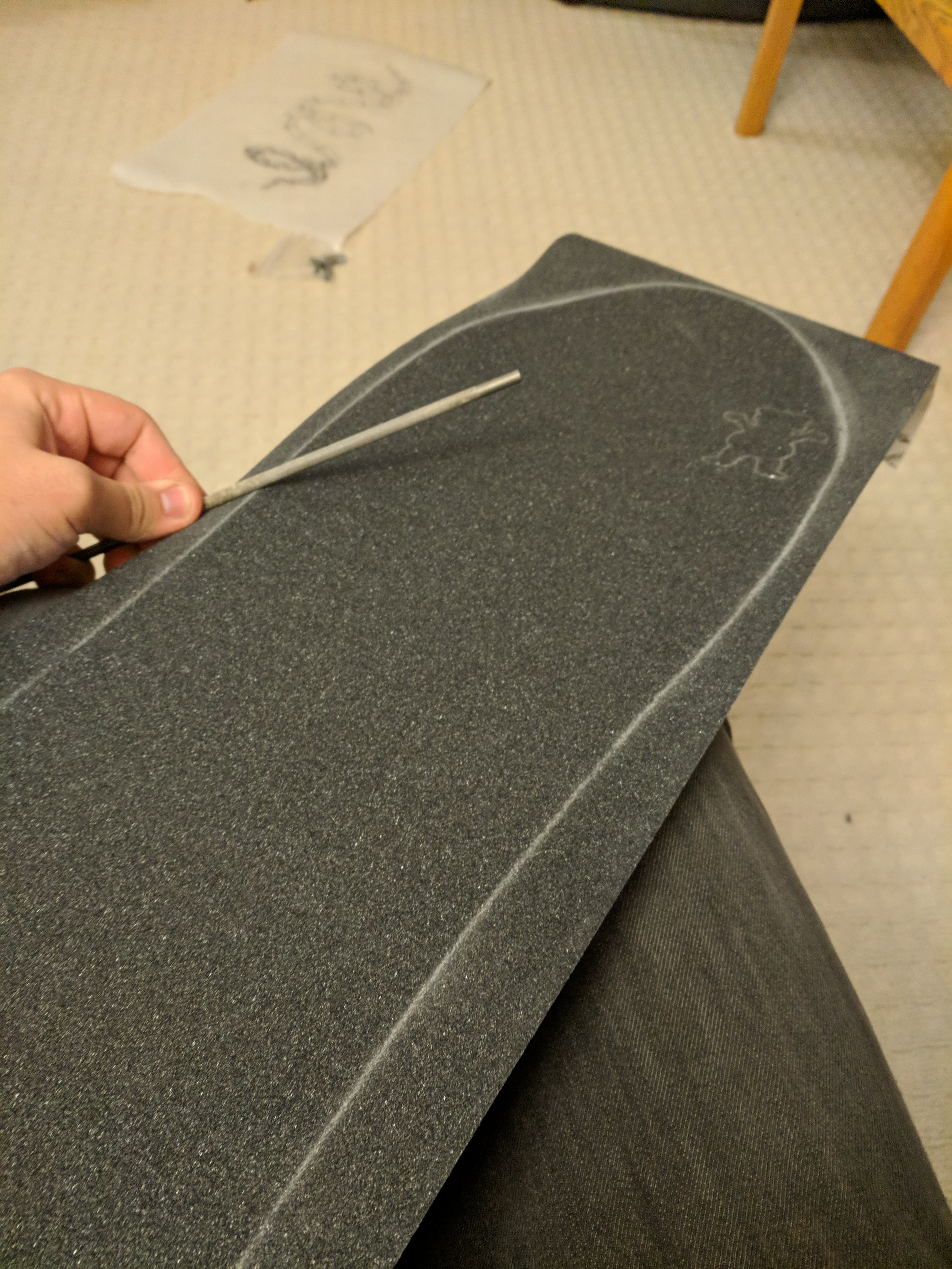 Picture of Grip Tape