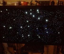 Arduino Star Map