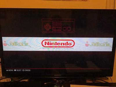 Enjoy Your Retro-Gaming Machine