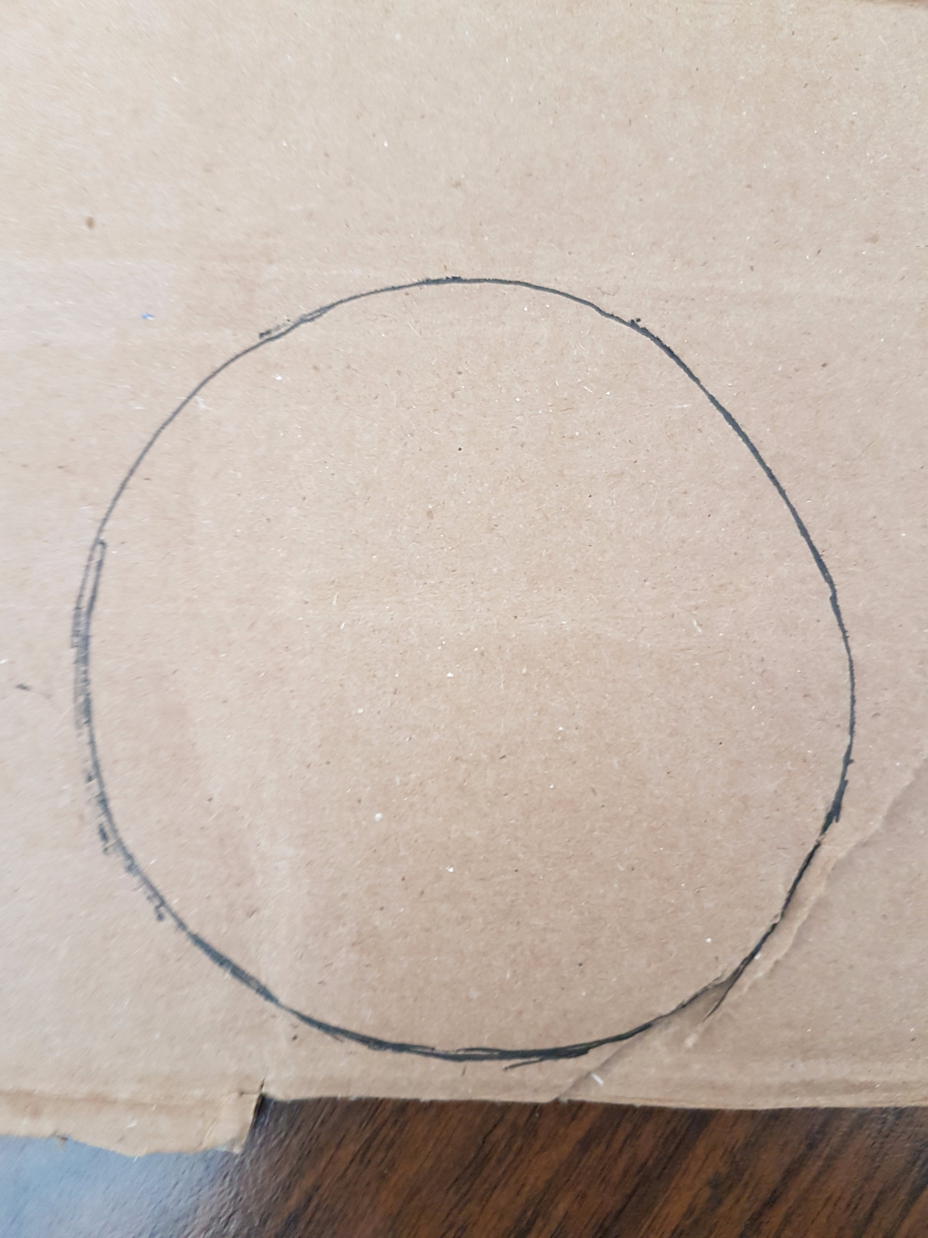 Picture of Glue the Circle
