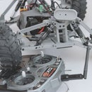 RO-V : Remote Operated Vehicle