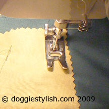 Sewing the Leaves Part Two