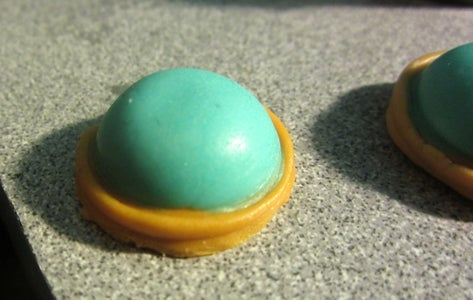 Make Your Turquoise Gems!