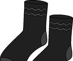 How to Pair Up Single Socks
