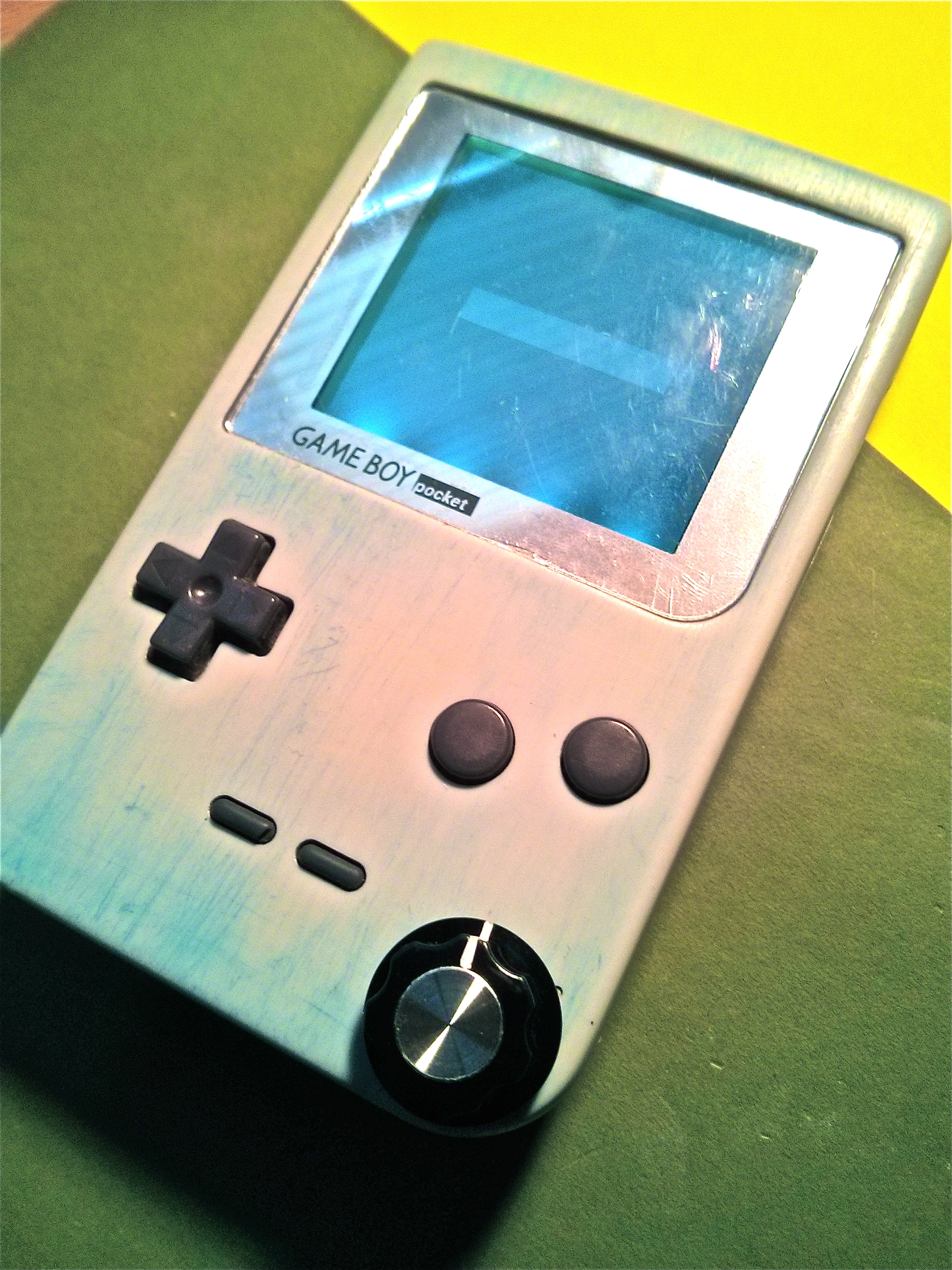 Picture of The Ultimate Guide to Creating Chiptunes on the GameBoy!