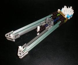 Automatic Bipod