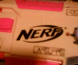 Guide To Nerf