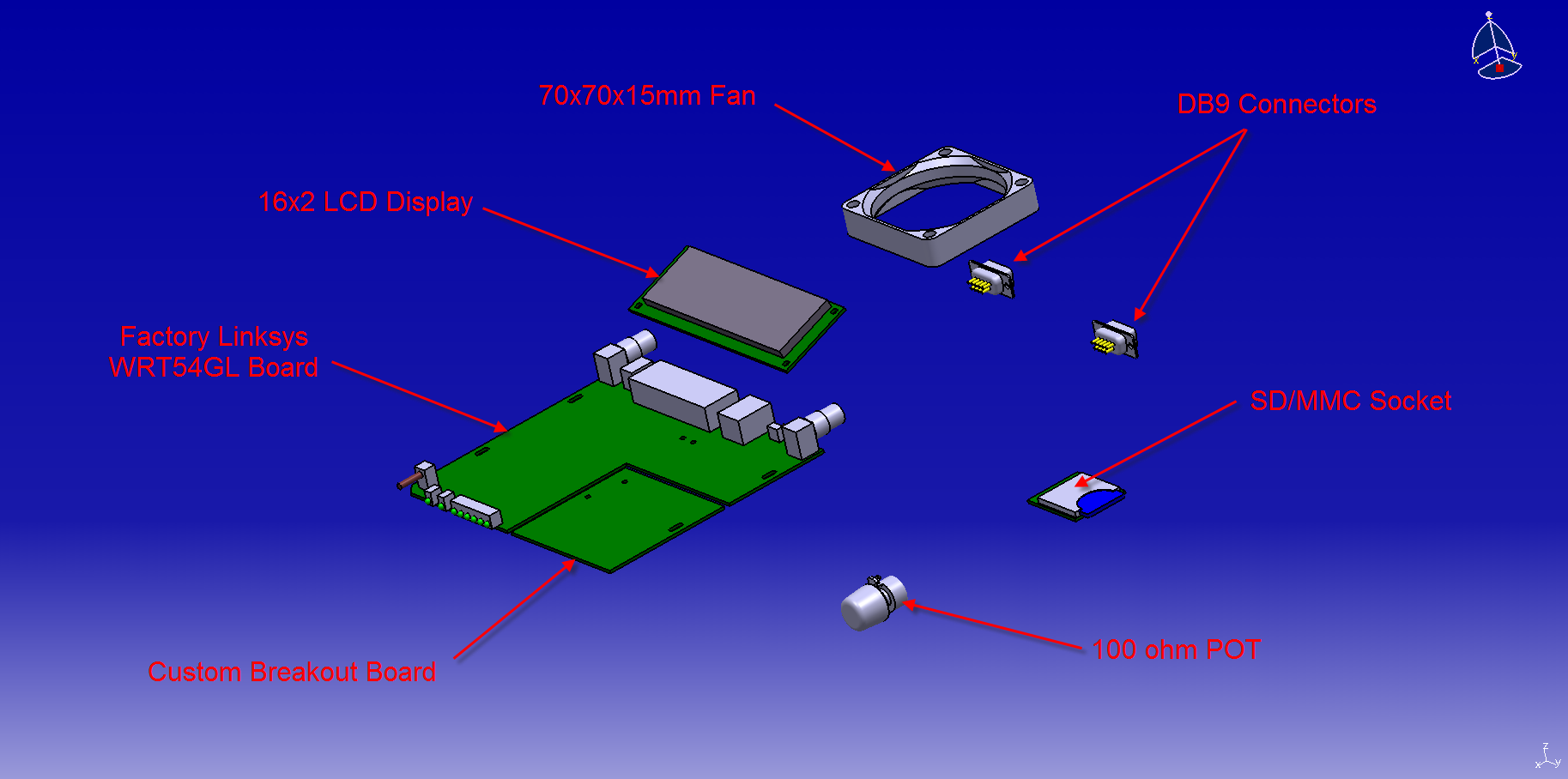 Picture of Reverse Engineering and Modding