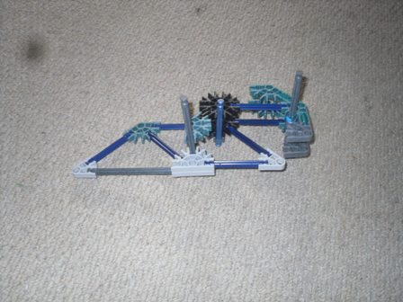 Picture of Build and Fit the Tracks