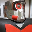 Quick Easy Costume Armor