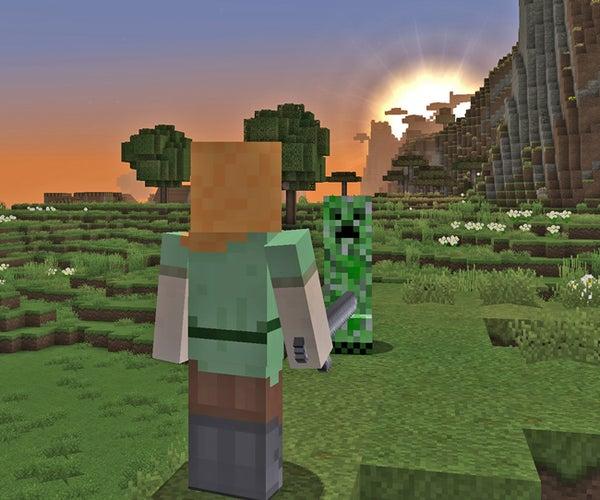 Minecraft Class