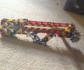 K'nex Turret Bow [Build]