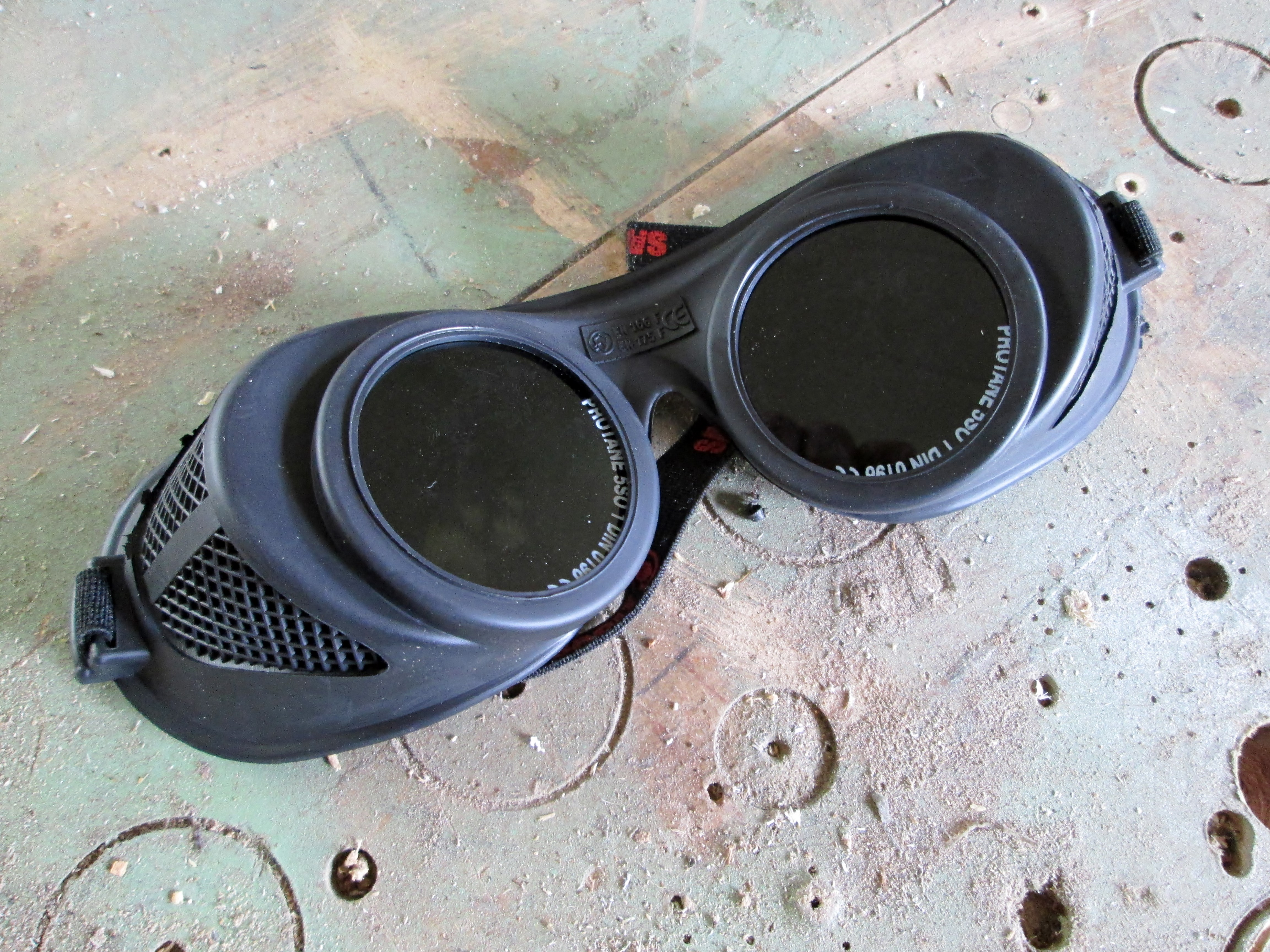 Picture of Insert Goggles