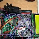 arduino+keypad+servo control