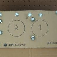 cardboard bolt pattern example.jpg