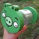 Angry Birds Piggy Bank