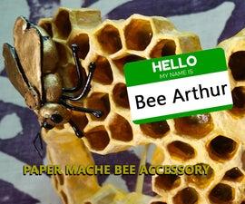 Bee Arthur