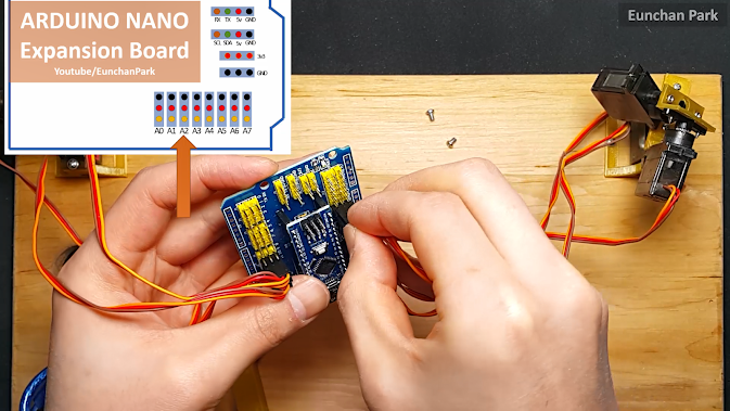Picture of Plug the Cable Into the Arduino
