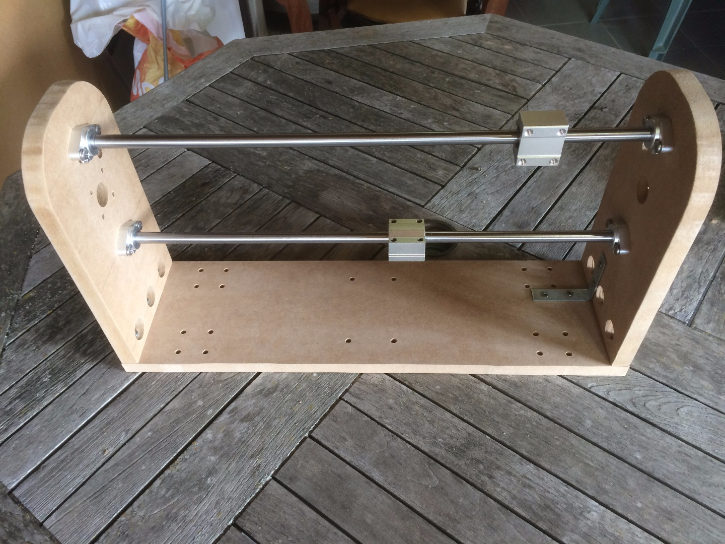 Picture of Assemble Your Laser Engraver!